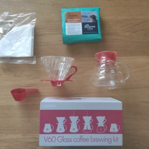 Pack de Café Blend La Catalina + Kit